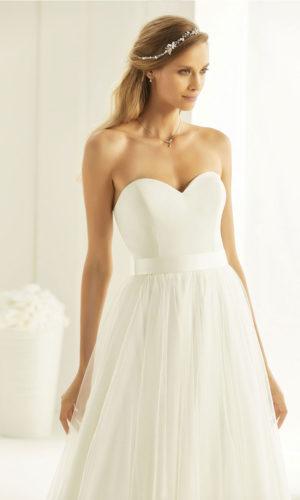 Brautkleid Paris